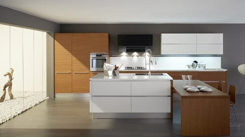In General Kitchen Plumbing Image